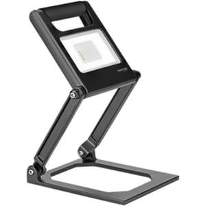 Proiector LED portabil PROMATE BEACON-2, 18W, 1440 lumeni, IP54, negru