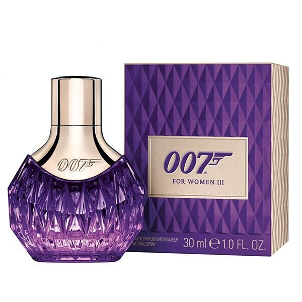 Apa de parfum JAMES BOND 007 Women III, Femei, 30ml