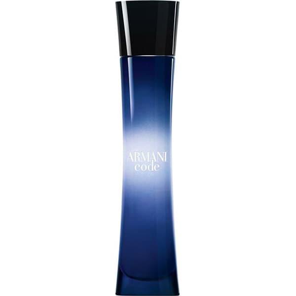 Apa de parfum GIORGIO ARMANI Code, Femei, 75ml