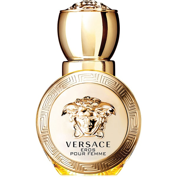 Apa de parfum VERSACE Eros pour Femme, Femei, 30ml