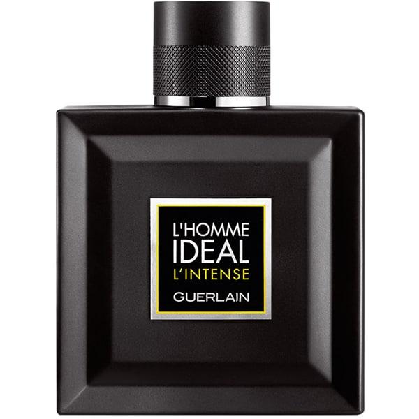 Apa de parfum GUERLAIN L'Homme Ideal Intense, Barbati, 50ml