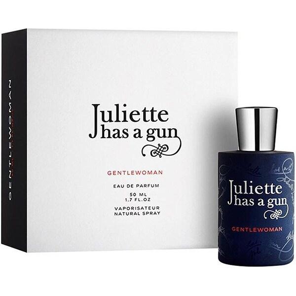 Apa de parfum JULIETTE HAS A GUN Gentlewoman, Femei, 50ml