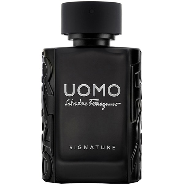 Apa de parfum SALVATORE FERRAGAMO Uomo Signature, Barbati, 50ml