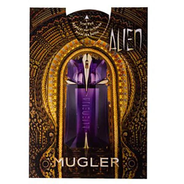 Apa de parfum THIERRY MUGLER Alien Sample, Femei, 0.3ml