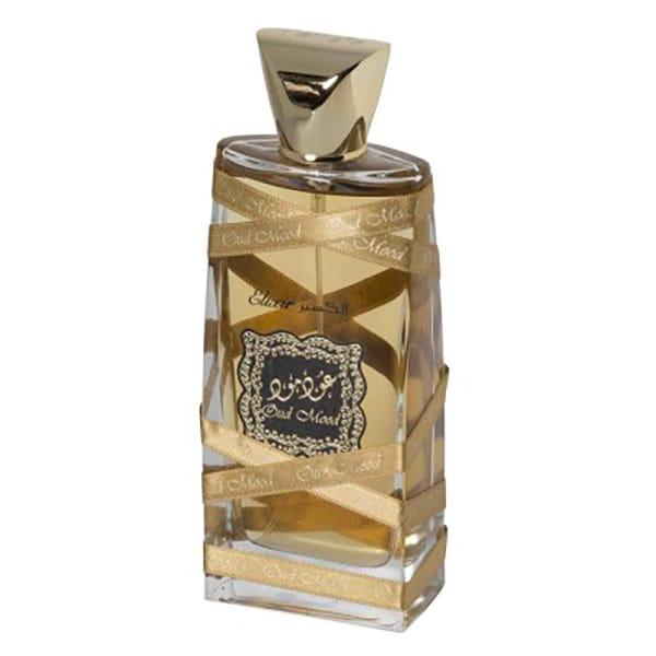 Apa de parfum LATTAFA PERFUMES Oud Mood Elixir, Unisex, 100ml