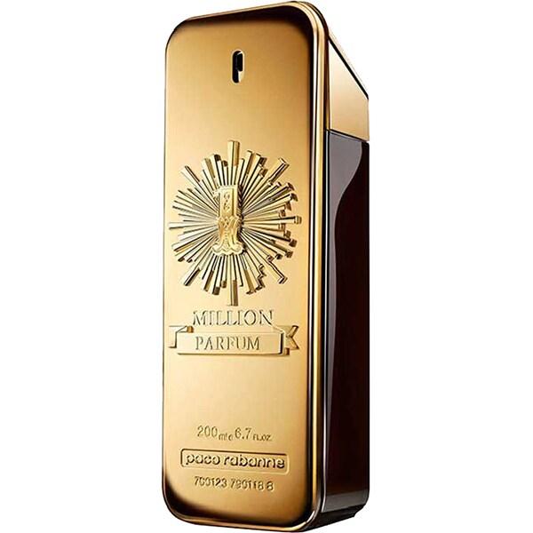 Apa de parfum PACO RABANNE 1 Million Parfum, Barbati, 200ml