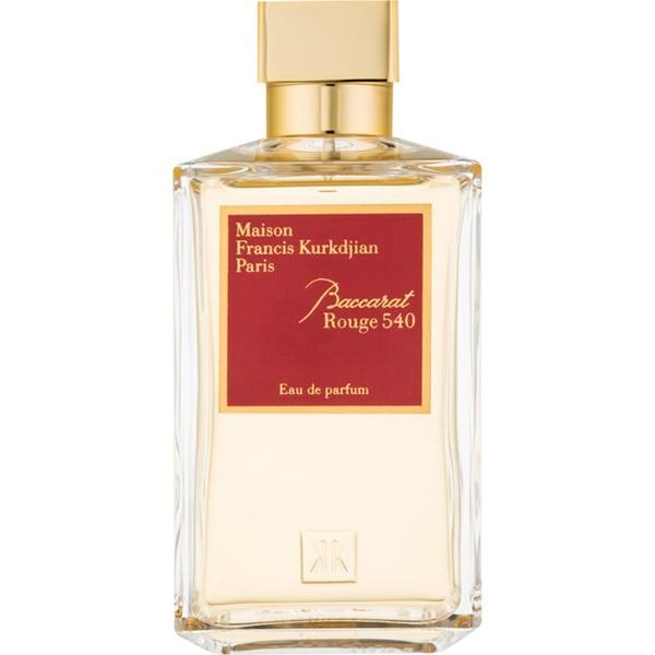 Apa de parfum MAISON FRANCIS KURKDJIAN Baccarat Rouge 540, Unisex, 200ml