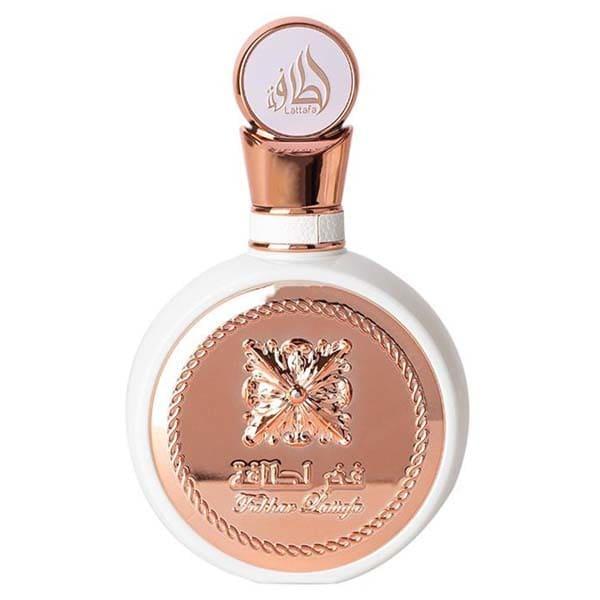 Apa de parfum LATTAFA PERFUMES Fakhar Femme, Femei, 100ml
