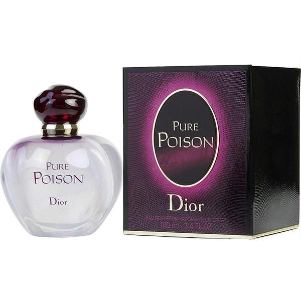 Apa de parfum CHRISTIAN DIOR Pure Poison, Femei, 100ml