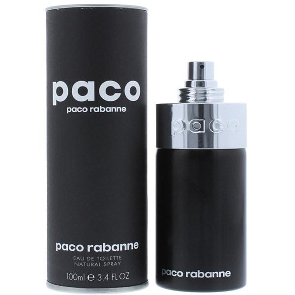 Apa de toaleta PACO RABANNE Paco, Unisex, 100ml