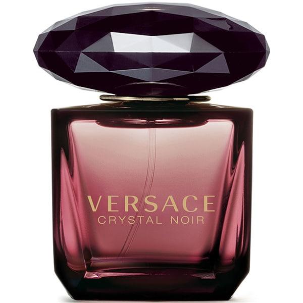 Apa de toaleta VERSACE Crystal Noir, Femei, 90ml