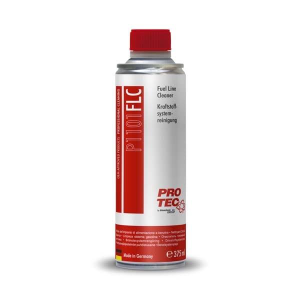 Aditiv curatare sistem alimentare, FUEL LINE CLEANER PROTEC (BENZINA) 375 ML