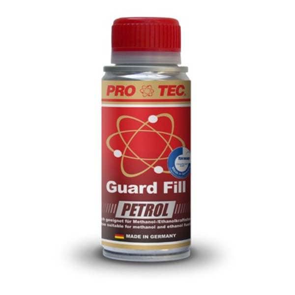 Aditiv curatare sistem alimentare, GUARD FILL PROTEC (BENZINA) 75 ML