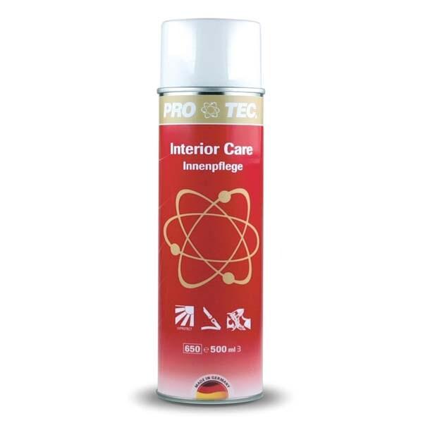Spray curatat interior, INTERIOR CARE AEROSOL PROTEC 500 ML