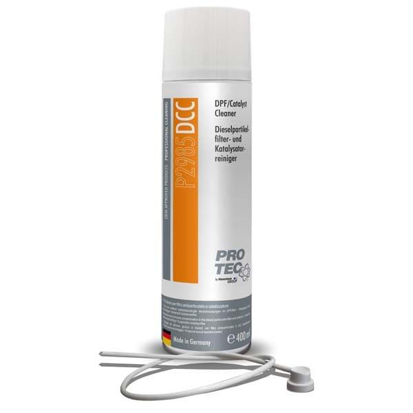 Spray curatare filtru particule catalizator valva EGR, DPF/CATALYST SPRAY PROTEC 400 ML