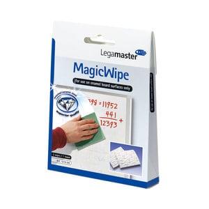 Set bureti LEGAMASTER Magic Wipe, 2 buc