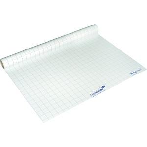 Flipchart Magic-Chart LEGAMASTER, 80 x 60, alb
