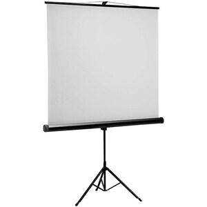 Ecran de proiectie SBOX PSMT-100, 180 x 180 cm