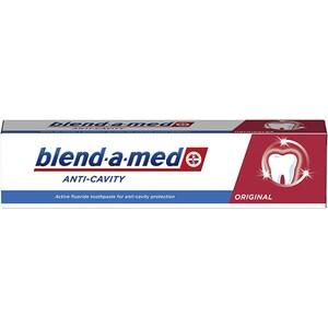 Pasta de dinti BLEND-A-MED Anti-Cavity, 125ml