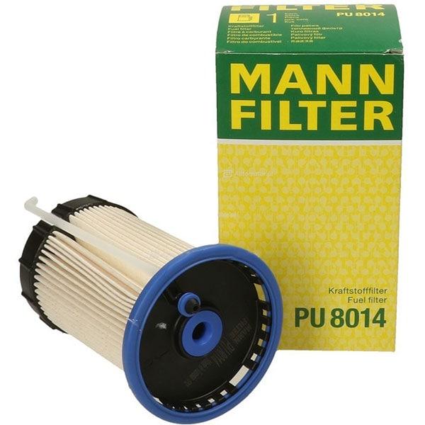 Filtru combustibil MANN Pu8014 Audi A3 1.6 Tdi