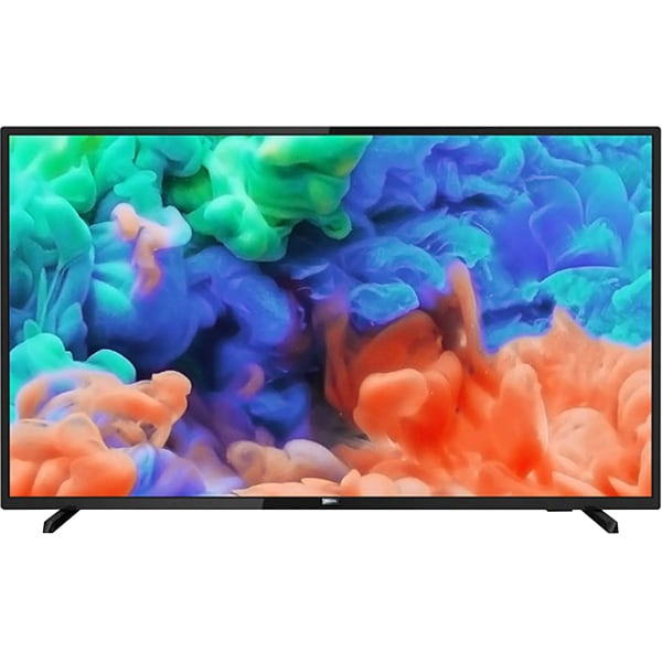 Televizor LED Smart PHILIPS 50PUS6203/12, Ultra HD 4K, HDR, 127 cm