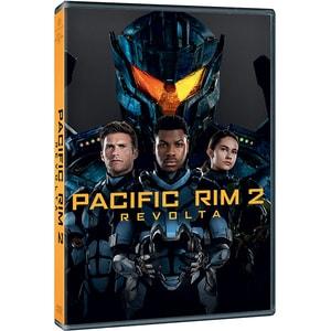 Pacific Rim 2: Revolta DVD