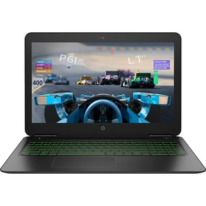 "Laptop Gaming HP Pavilion 15-bc405nq, Intel® Core™ i7-8550U pana la 4.0GHz, 15.6"" Full HD, 8GB, HDD 1TB + SSD 128GB, NVIDIA® GeForce® GTX 1050 4GB, Free Dos"