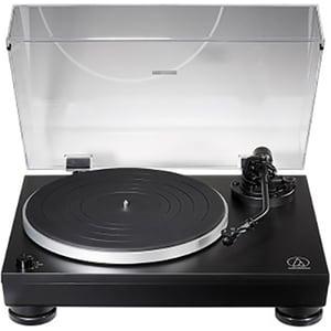 Pick-up AUDIO-TECHNICA AT-LP5X USB, negru