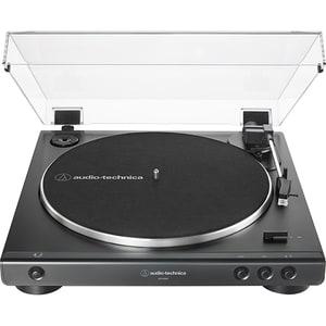 Pick-up AUDIO-TECHNICA AT-LP60X-BK, RCA, negru
