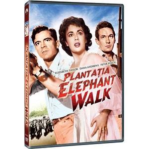Plantatia Elephant Walk DVD