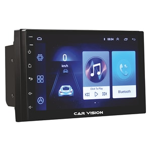 "Media receiver auto CAR VISION DD-A01, 7"" Touch, 4 x 50W, Wi-Fi, Bluetooth"