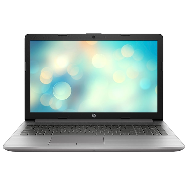 "Laptop HP 250 G7, Intel Core i5-1035G1 pana la 3.6GHz, 15.6"" Full HD, 8GB, 1TB, Intel UHD Graphics, Free DOS, argintiu"