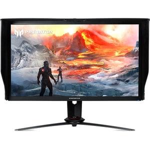 "Monitor Gaming LED IPS ACER Predator XB273KS, 27"", UHD, 144Hz, HDR 400, G-Sync, negru"