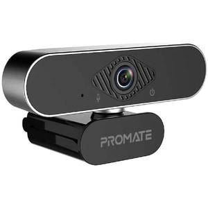 Camera Web PROMATE ProCam-2, Full HD 1080p, negru