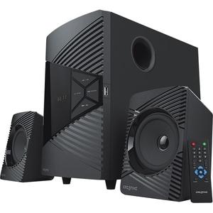 Boxe CREATIVE SBS E2500, 2.1, 30W, negru