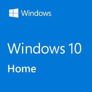 Licenta electronica Microsoft Windows 10 Home, Toate limbile, 32/64bit, ESD