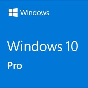 Licenta electronica Microsoft Windows 10 Professional, Toate limbile, 32/64bit, ESD