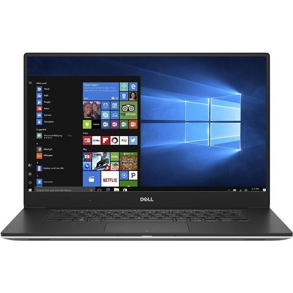 """Laptop DELL Precision 5530, Intel® Core™ i9-8950HK, 15.6"""" UHD Touch, 16GB, SSD 1TB, NVIDIA Quadro P2000 4GB, Windows 10 Pro"""