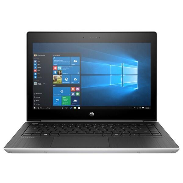 """Laptop HP ProBook 430 G5, Intel Core i5-8250U pana la 3.4GHz, 13.3"""" HD, 8GB, SSD 256GB, Intel HD Graphics 620, Windows 10 Pro, argintiu"""