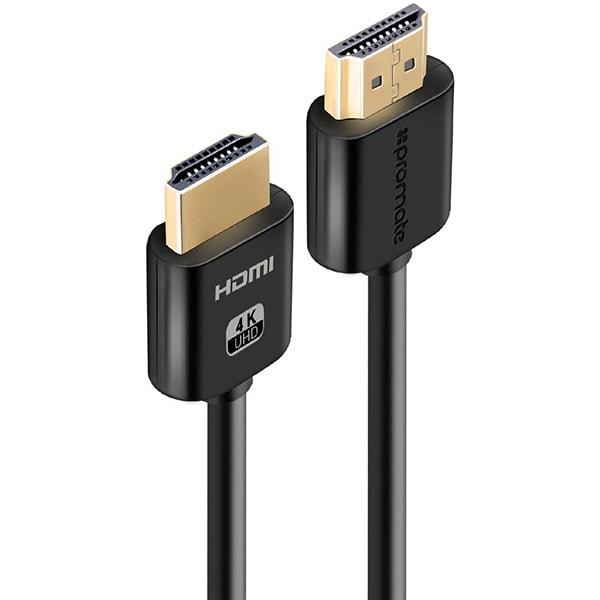 Cablu HDMI PROMATE PROLINK4K2-300, vers 2.0,  3m, negru