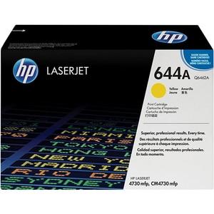 Toner HP 644A Q6462A, galben