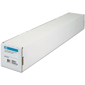 "Rola hartie foto plotter HP Instant-Dry Gloss Universal Q6575A, 36"", 30.5 m"
