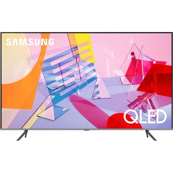 Televizor QLED Smart SAMSUNG 50Q60T, Ultra HD 4K, HDR, 125 cm