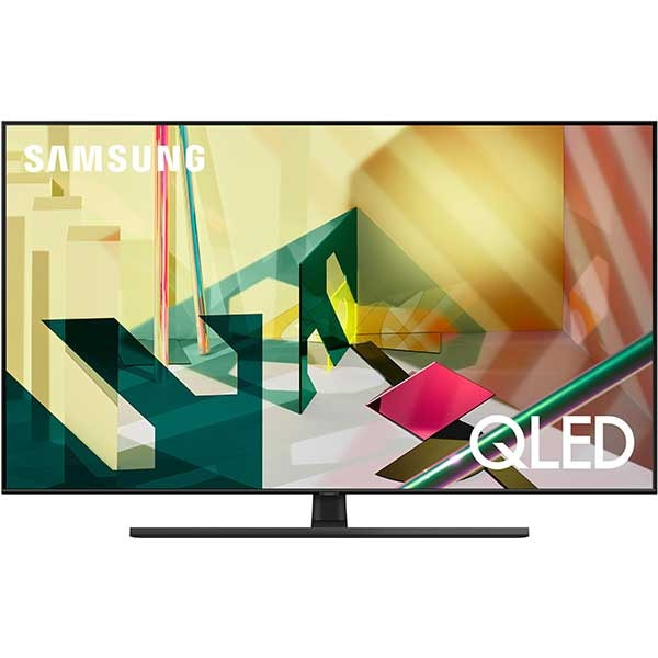 Televizor QLED Smart SAMSUNG 85Q70T, Ultra HD 4K, HDR, 214 cm