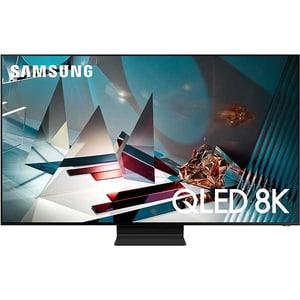 Televizor QLED Smart SAMSUNG 75Q800T, 8K, HDR, 189 cm