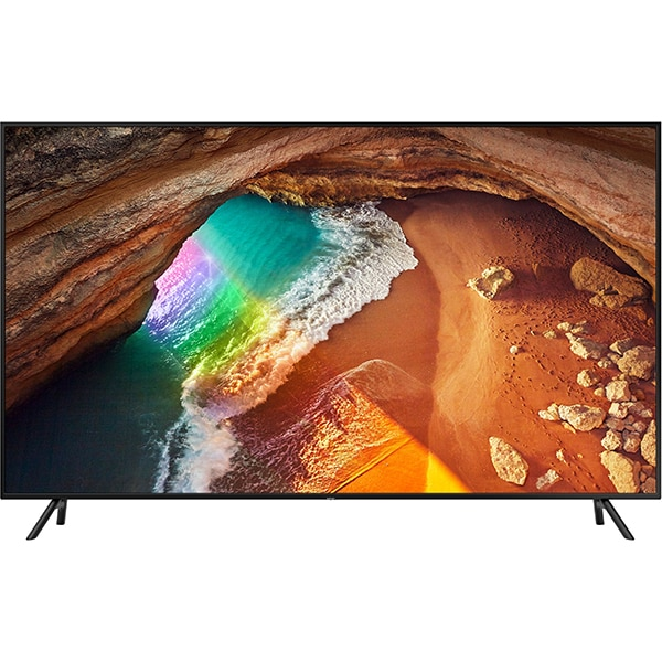 Televizor QLED Smart SAMSUNG 55Q60RA, Ultra HD 4K, HDR, 139 cm