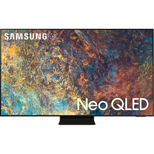 Televizor Neo QLED Smart SAMSUNG 55QN90A, Ultra HD 4K, HDR, 138 cm
