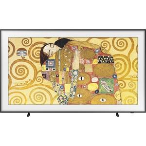 Televizor Lifestyle The Frame QLED Smart SAMSUNG 75LS03A, Ultra HD 4K, HDR, 189 cm