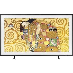 Televizor Lifestyle The Frame QLED Smart SAMSUNG 65LS03A, Ultra HD 4K, HDR, 163 cm