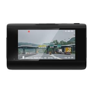 "Camera auto DVR NAVITEL R400, 2.7"", Full HD, negru"